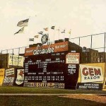 The destruction of Ebbets Field