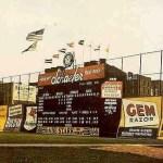 The destruction of Ebbets Field