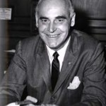 Charlie Finley purchases the outstanding 48 percent of the Athletics stock to become their sole owner.
