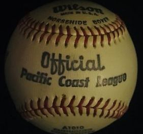 Pacific Coast League is turned down in its bid to use the designated hitter rule