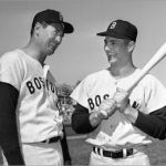 Yastrzemski and Williams