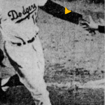 tommy Davis homers in first for Dodgers