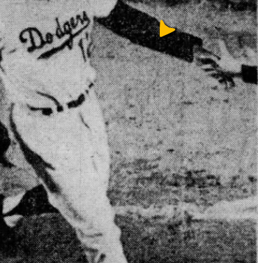 Los Angeles's Don Drysdale beats the Mets, 7 – 3 despite Duke Sniders homerun vs his former teammates