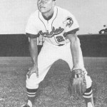 Orioles southpaw Frank Bertaina records his first major league victory when he tosses a one-hitter to beat the A's and the Orioles set the record by only having 19 official at bats
