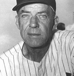 Johnny Keane, three days after resigning as manager of the World Champion Cardinals, replaces Yogi Berra as the Yankees' field boss. The new skipper of the Bronx Bombers will not fare well next year, leading the aging team to their first losing season since 1925.