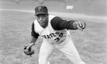 Bob Veale sets a Pittsburgh Pirate record striking out 16