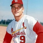 The Yankees trade two-time MVP Roger Maris to the Cardinals for third baseman Charley Smith. The former Bronx Bomber outfielder will play a key role in the Redbirds' World Championship next season and will help the club win another pennant the following year, while New York's newest infielder will hit only .224 during his two-year tenure in New York.