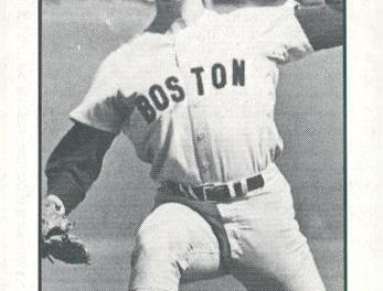 Boston's Ken Brett becomes the youngest player ever to pitch in the World Series when he appears in relief against the Cardinals in Game 4 of the Fall Classic. The 19 year-old Red Sox rookie southpaw, the older brother of future Hall of Fame third baseman George Brett, tosses a scoreless eighth inning, yielding a walk in the team's 6-0 loss at Busch Stadium.