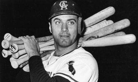 Jim Fregosi ties record hits for the cycle