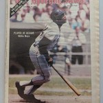 Willie Mays Sport News