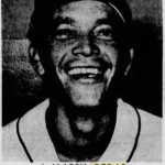 Detroit'sshortstop Cesar Gutierrez goes 7 for 7 with six singles and a double to tie a record set in1892