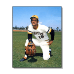 Pirates and Cardinals make 4 player deal the trade is key to 1971 Championship