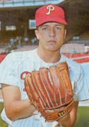 Rick Wise – One Man show fires no hitter and hits 2 homeruns