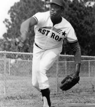 In his major league debut, J.R. Richard throws a complete game in the Astros' 5-3 victory over San Francisco at Candlestick Park
