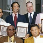 Hall of Fame inducts 8 new members