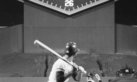 """California'sNolan Ryanstrikes out 12, including the side in the 1st, and hurls his first careerno-hitterin beatingKansas City, 3 – 0. For CJeff Torborg, it is his third no-hitter. SSRudy Meolipreserves the no-no with a spectacular over-the-shoulder catch in the 8th. It is the first of a record seven no-hitters the """"Ryan Express"""" will throw during his career, including another one in two months."""