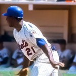 Mets outfielder Cleon Jones becomes the first player in franchise history to collect a 1,000 hits