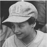 Maria Pepe - The girl who stood up to Little League and Won