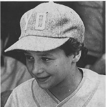 Maria Pepe – The girl who stood up to Little League and Won