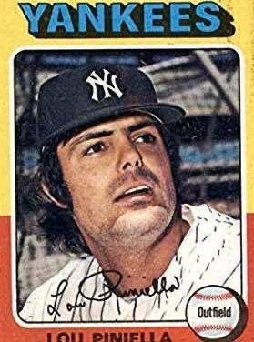 A controversial trade for Kansas City: they get veteran P Lindy McDaniel from the Yankees for OF Lou Piniella and P Ken Wright.
