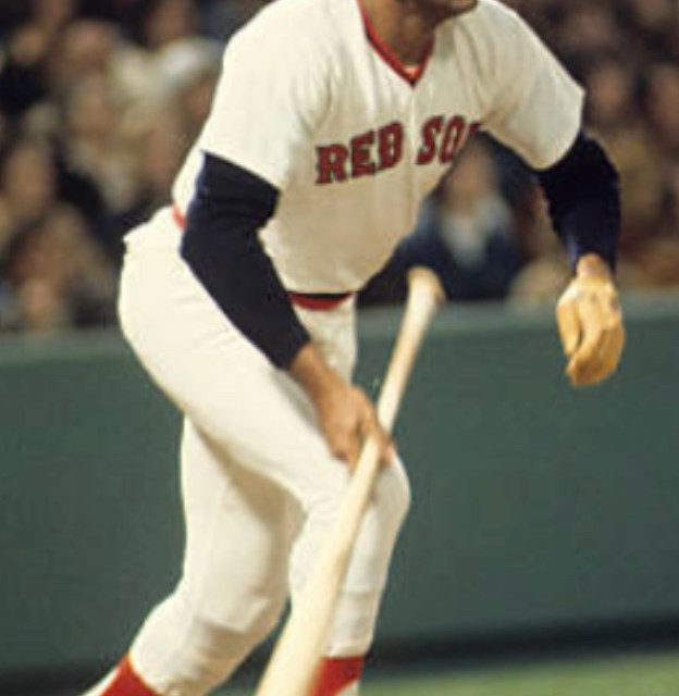 The Boston Red Sox dump two future Hall of Famers when designated hitter Orlando Cepeda and shortstop Luis Aparicio are both given their unconditional releases