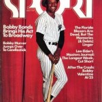 1974 - The New York Yankees and San Francisco Giants trade popular outfielders, drawing the ire of their fans. The Giants send Bobby Bonds to New York for Bobby Murcer. Bonds will play one season for the Yankees before being traded to the California Angels, while Murcer will last only two years with the Giants before being dealt to the Chicago Cubs.