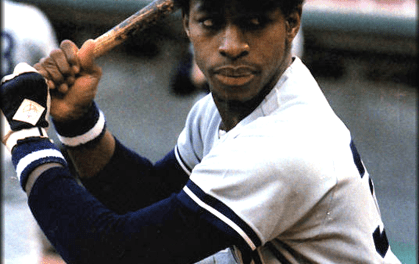 Yankees trade for Willie Randolph
