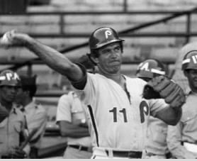 After hitting an apparent grand slam in the top of the second inning, Tim McCarver is credited with only a three-run single when he passes teammate Garry Maddox on the basepaths in the Phillies' 10-5 victory over the Pirates at Three Rivers Stadium. The other baserunners are allowed to score on the Philadelphia catcher's 'grand slam single' because only the player who passes his teammate is called out and there were less than two outs.