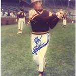 Merv Rettenmund hits a three-run homer in the 21st inning