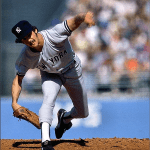 Ron Guidry sets strikeout mark for left hander with 18
