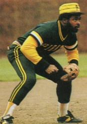 Pittsburgh acquires third baseman Bill Madlock, infielder Lenny Randle, and pitcher Dave Roberts