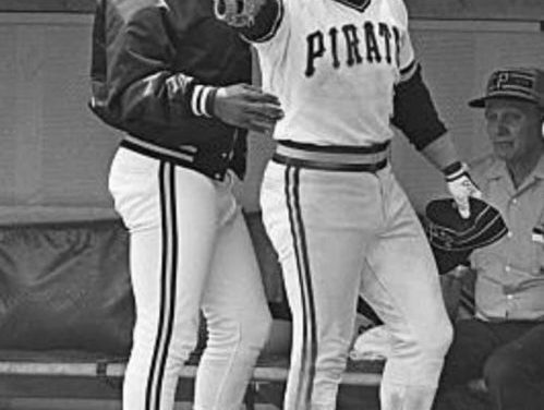 Bill Madlock of the Pittsburgh Pirates receives a 15-game suspension and a $5,000 fine for hitting umpire Jerry Crawford