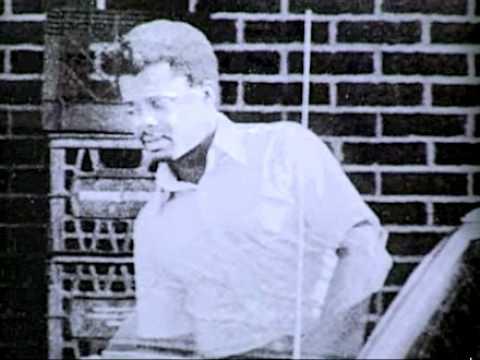 Leonard Smith - Bostock Murder