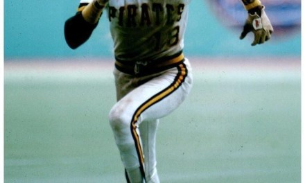 Pittsburgh'sOmar Morenostealshis 70th base of the season, becoming the first player this century with three consecutive 70-steal seasons. The fleet outfielder swiped 71 in1978, 77 in1979, and will finish 1980 with a career-high 96. Pittsburgh loses toHouston, 5 – 1.