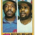 In a 6 - 5 win over the Cubs, Montreal's Ron LeFlore steals his 91st base of the season and Rodney Scott steals his 58th, breaking the major-league record for stolen bases by teammates in one season. Lou Brock and Bake McBride set the record with the 1974 Cardinals.