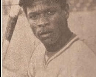 Ponce's Rickey Henderson steals his 41st and 42nd bases, breaking the old Puerto Rican League record of 41 set by Carlos Bernier in the 1949-50 season