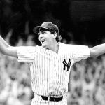 Dave Righetti Fires July 4th no hitter