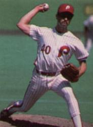 John Denny wins 1983 National League Cy Young Award Winner