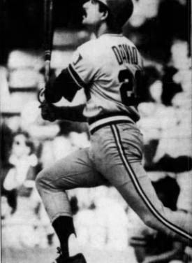 TwinsrookieAndre Davidhits a 2-run home run offJack Morrisin his first major league at bat to spark Minnesota to a 5 – 3 win overDetroit