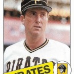 Rick Reuschel signs as a free-agent with the Pirates, spending the first two months in the minors. After being called up in May, 'Big Daddy' will win 14 games and be named the National League's Comeback Player of the Year by the Sporting News.
