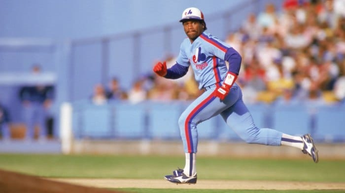 Tim Rainesis awarded a $1.2 million salary for1985byarbitratorJohn Roberts. This is the largest award to date through thesalary arbitrationprocess. The 25-year-old Raines hit .309 for theMontreal Exposlast season and led all major league players with 75stolen bases.