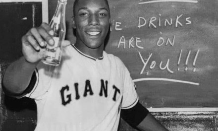 The BBWAA selects Willie McCovey as the National League's Most Valuable Player