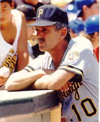 Pittsburgh Pirates name Jim Leyland their manager, replacing Chuck Tanner