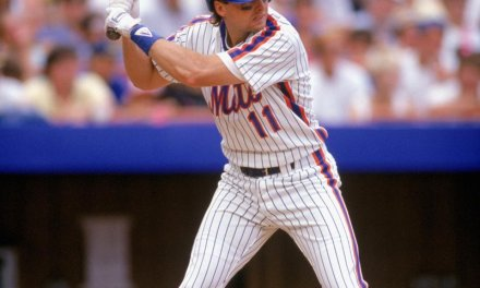 New York Mets acquire second baseman Tim Teufel