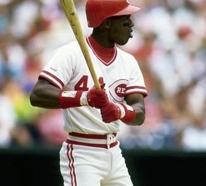 Eric Davis becomes the seventh and earliest player to join the 30-30 club when he hits a walk-off home run leading off the bottom of the eleventh off Jeff Robinson in the Reds' 5-4 victory over the Giants at Riverfront Stadium. No one had ever accomplished the feat with still nearly two months left to play in the season.