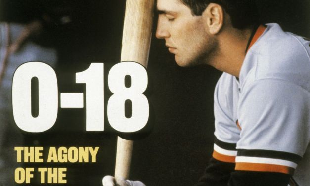 Baltimore lose 14th straight to start season – new MLB record