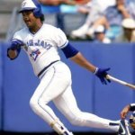 George Bell smacks 3 homeruns on opening day