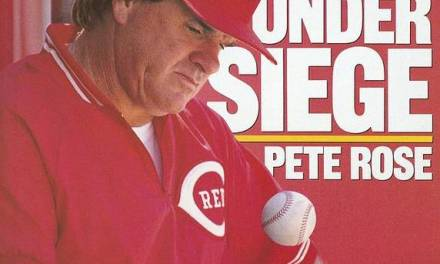 Sports Illustrated publishes a story about Cincinnati Reds manager Pete Rose's gambling activities