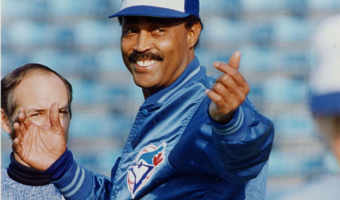 The Blue Jays fire manager Jimy Williams and replace him with hitting coach Cito Gaston. Williams led the club to a 12-24 start and had several publicized run-ins with star slugger George Bell, who refused to be the designated hitter.