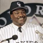 Colorado Rockies hire Don Baylor as the first manager in the history of the franchise